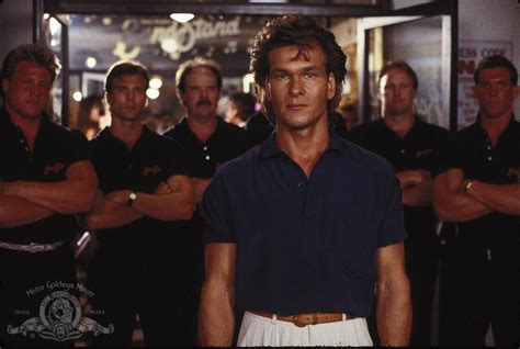 road house remake cast road house remake who could fill patrick swayze s shoes