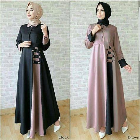 jual afida dress dress murah gamis balotely busana muslim