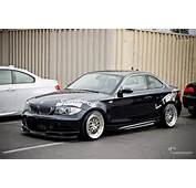 Bmw 135i Convertible Stance