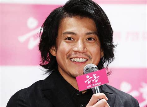 film action terbaik shun oguri shun oguri promotes live action gintama film in south