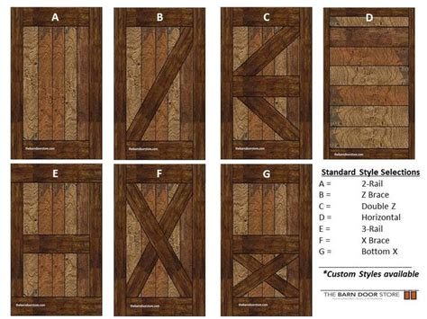 Barn Door Designs 31 Best Barn Doors Images On Barn Doors Arizona And Barn