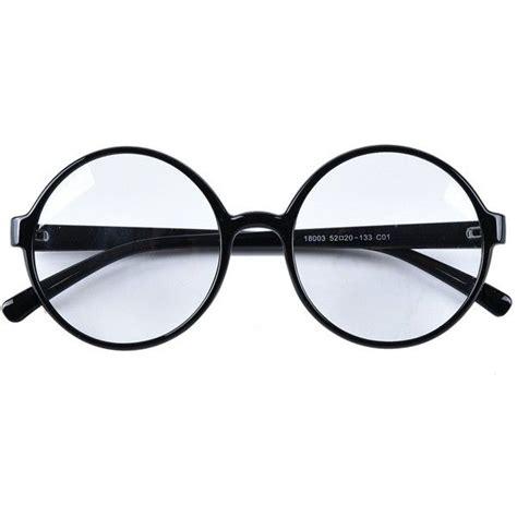 best 25 circle glasses ideas on