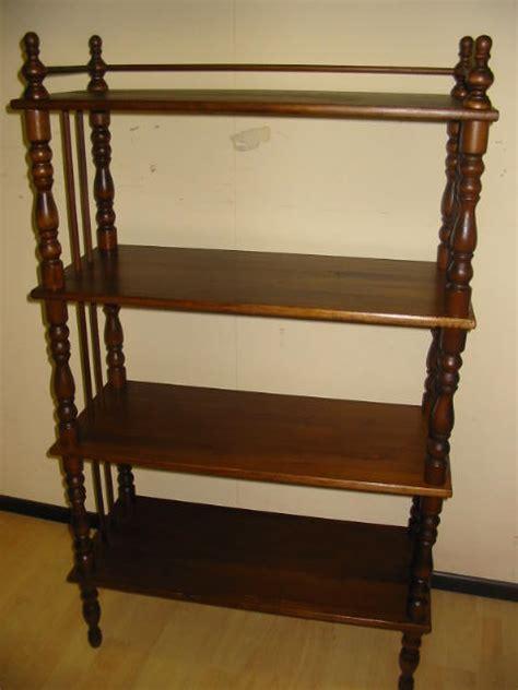 librerie d arte librerie d arte in stile libreria etagere 75 cm stile 800