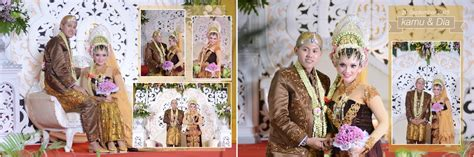 Make Up Artist Untuk Wedding template album ii untuk wedding dan prewedding zafizack photography