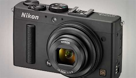 nikon point and shoot nikon announces coolpix a point and shoot with aps