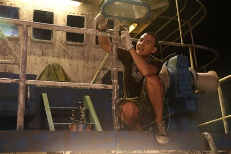film thailand ghost ship review ghost ship has unbearably creepy moments