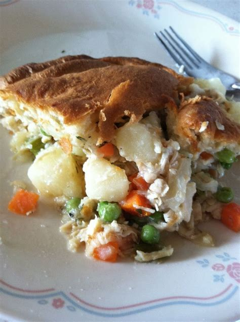 Light Chicken Pot Pie by Pin By Hull On Recipes Comfort Foods