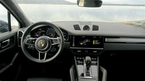 2019 Porsche Interior by Porsche Cayenne Interior 2019 Awesome Home