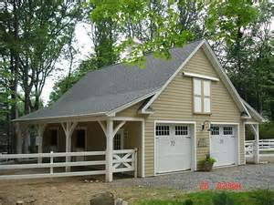 Garage Barn by Barn Garage On Pinterest Garage Pole Barn Garage And