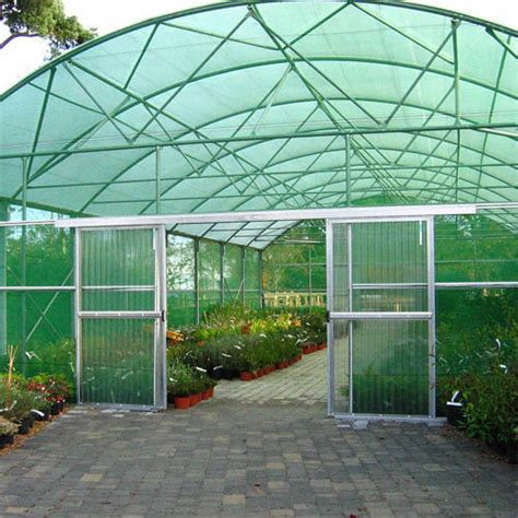 manufacturer  green house constructions polyhouse
