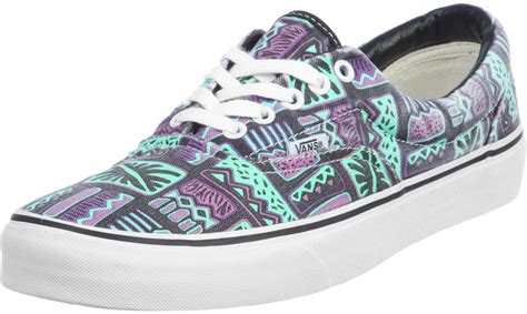 vans era purple vans era shoes turquoise purple