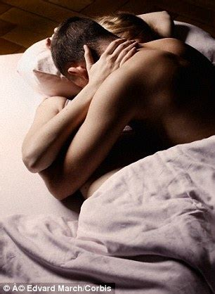 how to dominate a man in bed study shows men who sleep with multiple women reduce their