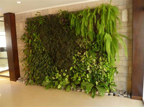 Imagenes De Jardines Verticales Pequeños | jardines verticales taringa