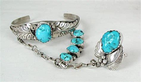 Silver Leaf Slave Bracelet ? is it Native American?   Native American Jewelry Tips