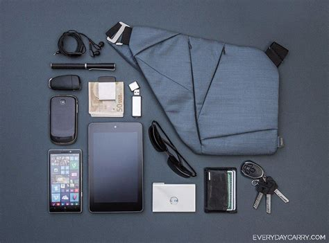 Gadget Of The Day A Must Designer Handbag by Everyday Carry Zagreb Croatia It Manager Baggizmo