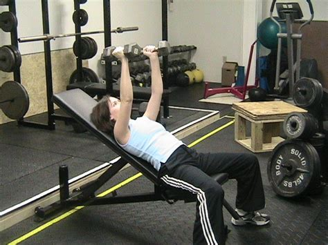 best angle for incline bench press incline bench press nice chest workout train body and mind