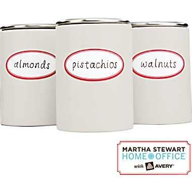 martha stewart printable jar labels pin by desir 233 e carroll on packaging pinterest