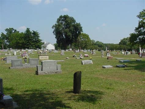 Mt Comfort Cemetery Alexandria Va Mount Comfort