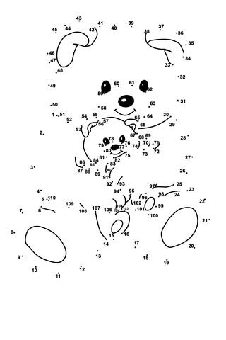 free printable dot to dot worksheets 1 100 dot to dot worksheets 1 100 worksheets for all download