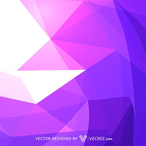 purple layout vector abstract purple geometric background free vector free