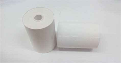 How To Make Thermal Paper - mobile printer malaysia paper thermal paper 1500 pcs