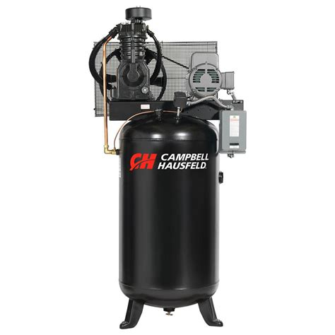 cbell hausfeld 80 gal electric air compressor ce7050 the home depot