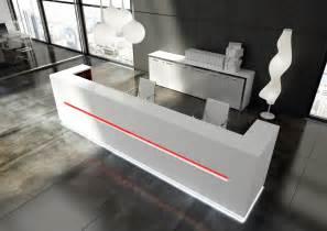 modern office reception design inspiring desk ikea desks ideas minimalist