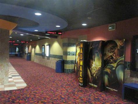 cinemark theatre detail century 14 northridge mall hallway to theater show rooms cinemark 20 great mall