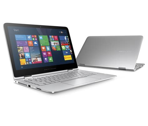HP Introduces Its Most Premium and Versatile PC: HP
