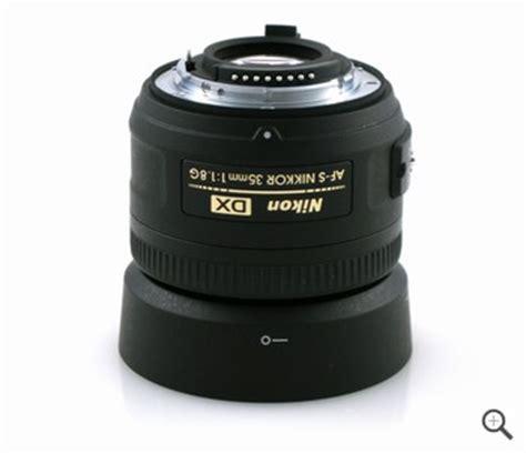Nikon 35mm F 1 8g Ed Lensa Kamera nikon af s dx 35mm f 1 8g