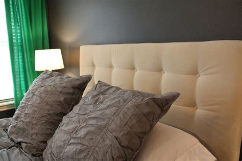 do it yourself upholstered headboards do it yourself tufted headboard projects i want to do