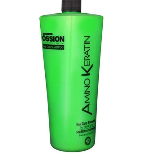Make Up Ossion morfose professional products reviews hair care make up