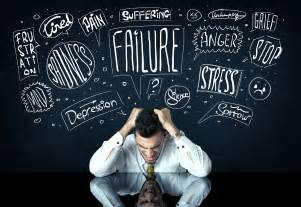 Vaccum Energy Failing Forward Two Entrepreneurial Failures Turned