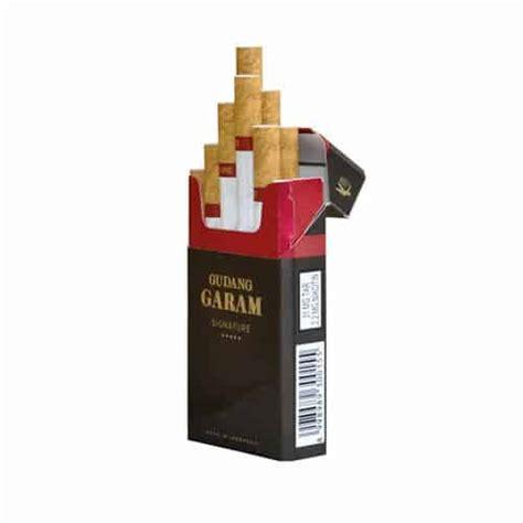 Carton Of Marlboro Lights by Gudang Garam Signature Clove Cigarettes Clovecigs Com