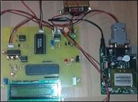 rfid sms based attendance system using gsm modem