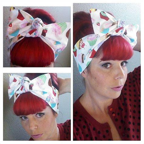1940s bandana hairstyles 17 best ideas about bandana hair tutorials on pinterest