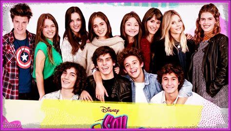 Imagenes De Soy Luna En Disney Channel | fotos de soy luna elenco completo y confirmado fotos de