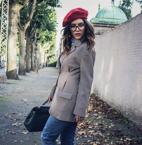 Trend Alert Beret by Trend Alert How To Wear A Beret Hat This Fall Un