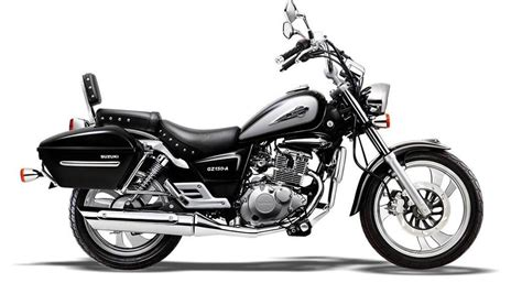 Suzuki Cruiser by Suzuki To Launch Gz150 Cruiser Motorcycle In India This
