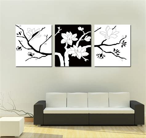 Art On Walls Home Decorating by Modern Simple Living Room Wall Decor With Modern Sofa