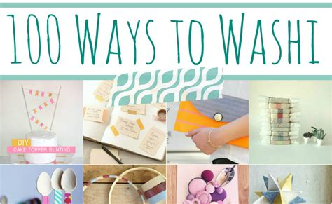 30 washi tape projects artsy fartsy mama how to use washi tape how to use washi tape amazing 10