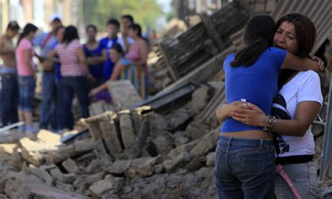 Chile Earthquake Search Chile Earthquake Image Search Results
