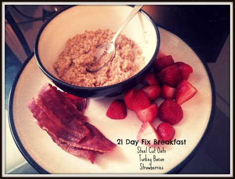 8 Fix Breakfasts For by 17 Best 21 Day Fix Breakfast Images On 21 Day