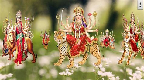 maa durga  wallpaper android apps  google play