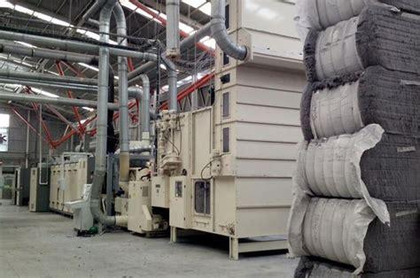 fabrica colchones reciclan ropa y fabricar colchones