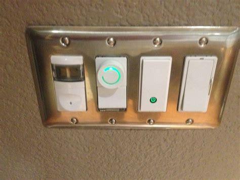 Wemo Light Switch Installation by New Wemo Wall Switch Wall Switch