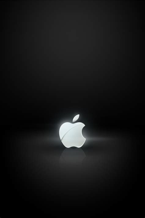wallpaper apple deviantart apple 3d by zedj on deviantart