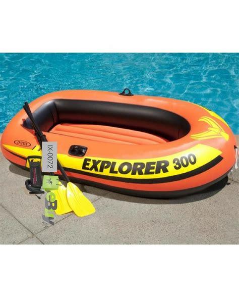 buy boats online in pakistan buy intex inflatable explorer 300 boat online in
