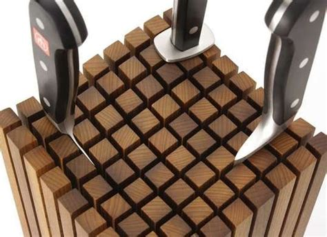 cool knife block 25 best ideas about knife storage on magnetic