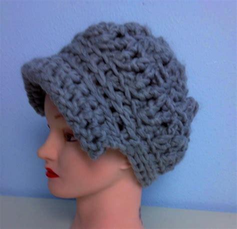 pattern crochet newsboy hat free crochet patterns newsboy hat for babies dancox for